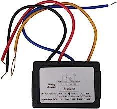 BQLZR DC LED Touch Dimmer Schakelaar Sensor Lamp Accesoires 6-12V