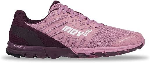 Inov-8 Women's Trailtalon 235 Trail Running Shoe - Pink/Purple - 000715-PKPL-S-01 (Pink/Purple - M8.5 / W10)