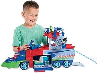 pj masks vehicles toys