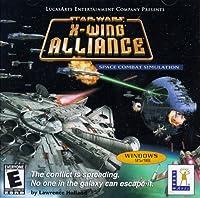 Star Wars: X-Wing Alliance (Jewel Case) (輸入版)