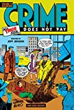 Image of Crime Does Not Pay Archives Volume 10