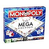 family games monopoly mega