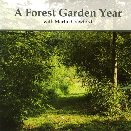A Forest Garden Year with Martin Crawford [DVD] [Import]