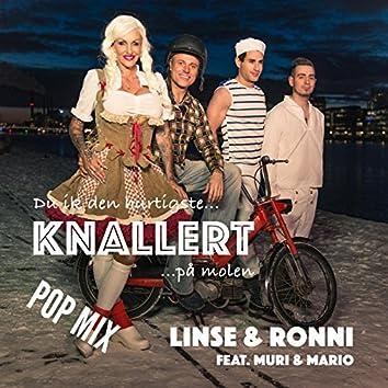Knallert (Pop Remix) [feat. Muri & Mario]