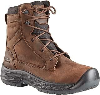 Men's Pacer (PLN) Boot, Brown - 6