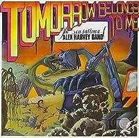 Tomorrow Belongs to Me by Alex Harvey