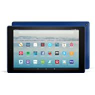 "Certified Refurbished Fire HD 10 Tablet with Alexa Hands-Free, 10.1"" 1080p Full HD Display, 32..."