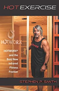 HOT EXERCISE: HOTWORX and the Bold New Infrared Fitness...