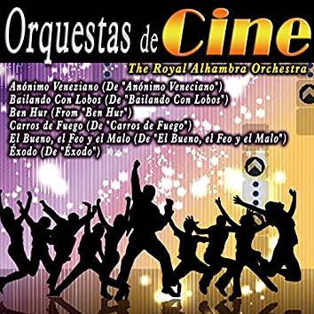 Orquestas de Cine