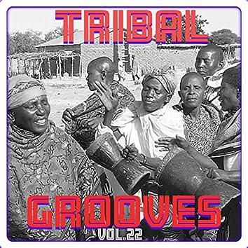Tribal Grooves Vol. 22