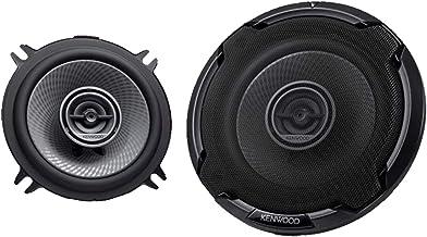 "$42 » Kenwood KFC-D131 5.25"" 2-Way 320W Max Power Audio Speakers"