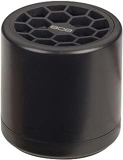808 Thump Bluetooth Wireless Speaker - Black