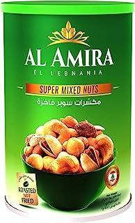 Al Amira Super Baked Mixed Nuts 15.87oz