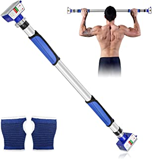 EveryMile Pull Up Bar for Home Gym