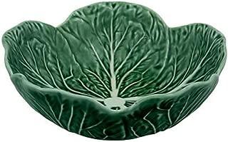 Bordallo Pinheiro Cabbage Bowl, 7