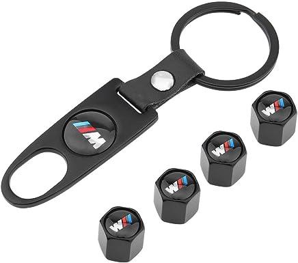 PSL Auto-Reifendruck-Monitor 3 Farben 4 St/ück Ventilkappen Sensoranzeige
