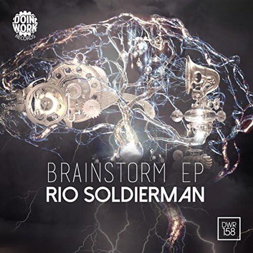Rio Soldierman