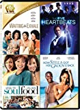 Waiting to Exhale / The Five Heartbeats / Soulfood / How Stella Got Her Groove Back Quad Feature