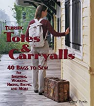 Terrific Totes and Carryalls
