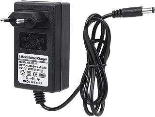 Adaptador AC/DC 100-240V Cargador Adaptador Cable de alimentación Cable Cargador de batería