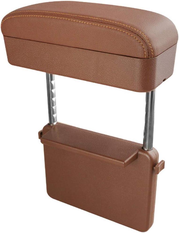 Many popular brands LFOTPP Armrest Box Protector San Antonio Mall for Auto Car Center Universal Conso