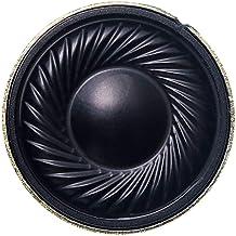 Homyl Metal Case Round Internal Magent Speaker 8ohm 1W