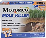 Best Mole Killers - Motomco 008-34310 198880 Mole Killer Ready to Use Review