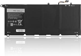K KYUER 7435mAh 56WH 90V7W Batería para Dell XPS 13 9343 9350 Ultrabook P54G P54G001 P54G002 13D 9343 13D-9343-1808T 13D-9343-350 13D-9343-3708 13-9350-D1708 13-9350-D1608 5K9CP DIN02 Notebook Battery