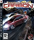 Electronic Arts Need for Speed Carbon, PS3 - Juego (PS3, PlayStation...