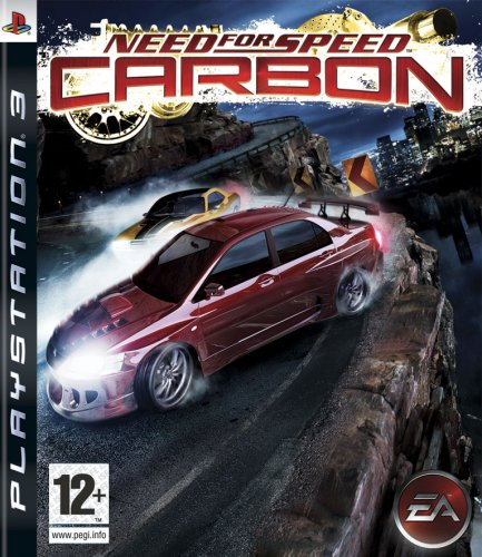 Need for speed : carbon [import anglais]