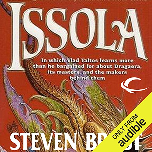 Issola cover art