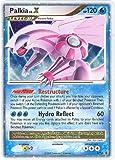 Pokemon Diamond & Pearl 2008 Palkia Lv. X DP18 Promo Card [Toy]