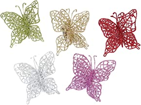 Best butterfly christmas decorations Reviews