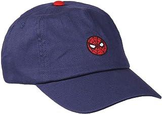Cerdá 2200007133 Gorra Infantil Spiderman con Licencia Oficial Marvel, Multicolor, Talla única para Niños