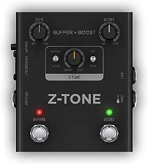 Z-Tone Buffer Boost