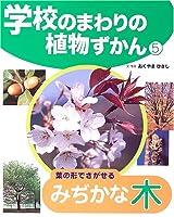 学校のまわりの植物ずかん〈5〉葉の形でさがせるみぢかな木