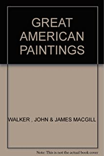 GREAT AMERICAN PAINTINGS From Smibert to Bellows 1729 - 1924