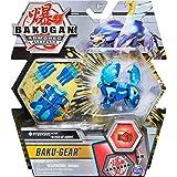Ultra Bakugan S2 - Battle Gear, modelos surtidos, 1 unidad