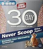30-day litter