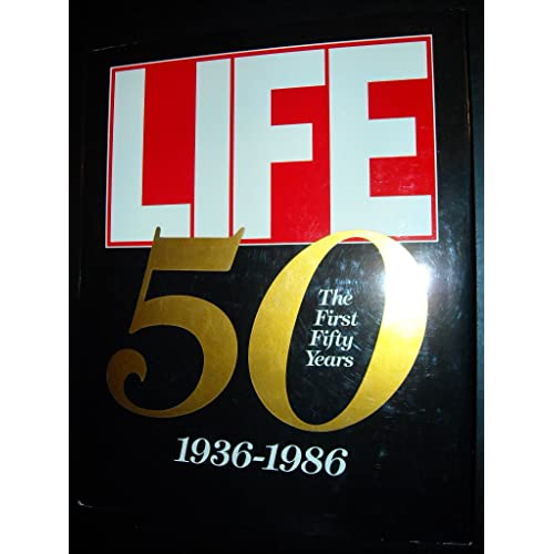 Life the First Fifty Year, 1936-1986