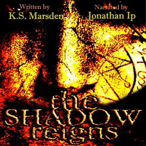 The Shadow Reigns cover art