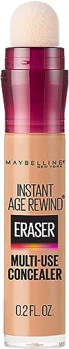 Maybelline Instant Age Rewind Eraser Multi-Use Concealer - Medium,6ml
