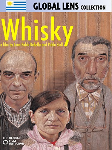 Whisky (English Subtitled)