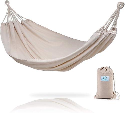Hammock Sky Brazilian Double Hammock - Best Hammock For Bed Replacement