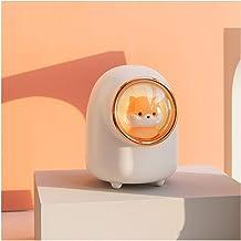 Humidifier, Night Light, Small Mini Household Humidifier, Bedroom Air Purifier Spray, Car, Large Capacity, Portable