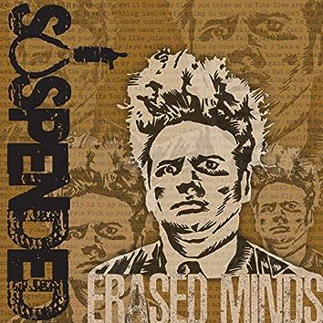 Erased Minds