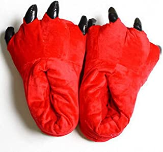 Best children's claw slippers Reviews