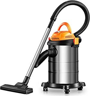 Vacuum Cleaner for Household Use, High Power/Hand-held/Small Mute/Barrel/Dry and Wet Blowing/Carpet Vacuum Cleaner