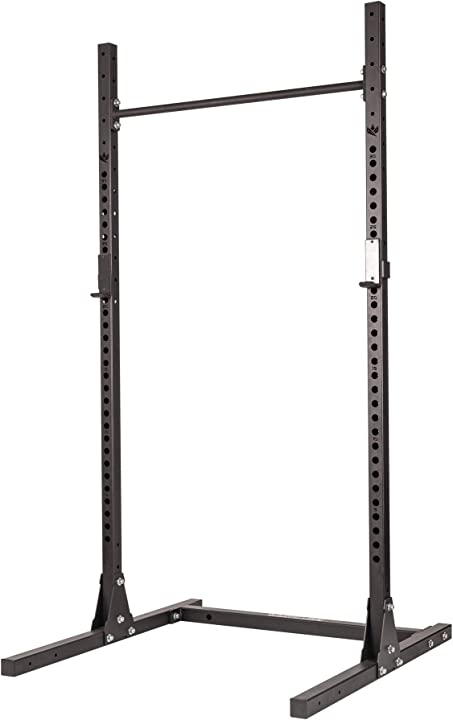 Squat rack sx-15 ? squat stand kingsbox royal - supporto bilanciere per squat B08P5SKKLG