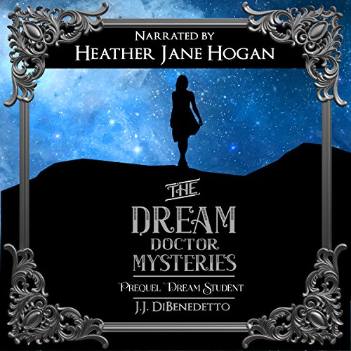 Dream Student                   By:                                                                                                                                 J. J. DiBenedetto                               Narrated by:                                                                                                                                 Heather Jane Hogan                      Length: 11 hrs and 33 mins     61 ratings     Overall 3.6